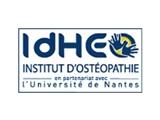 IdHEO - Institut des Hautes Etudes Ostéopathiques